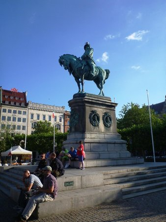 Malmo Free Walking Tours