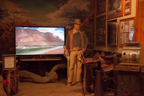 Red Cliffs Lodge: Rio Grande
