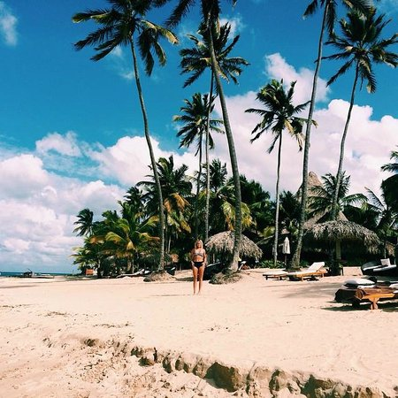 Zoetry Agua Punta Cana: Picture perfect beach