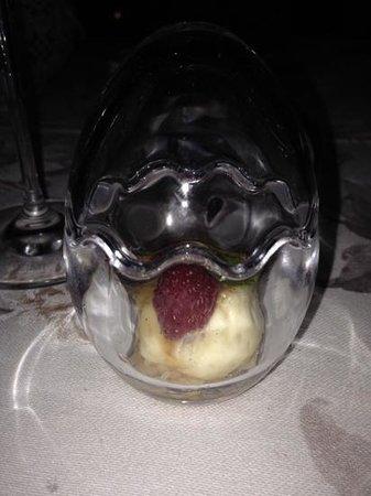La Finca: delicioso