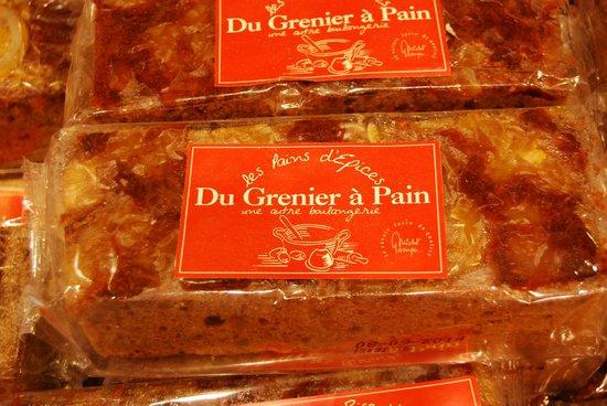Le Grenier a Pain: Try it!