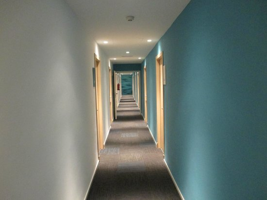 Hotel JS Palma Stay: Corrior on the 3rd floor