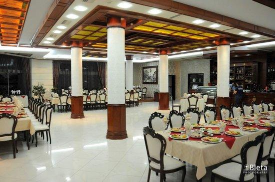 Platinium Restaurant