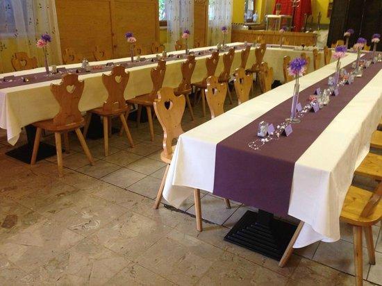 Deko Picture Of Gasthaus Brigitte Vienna Tripadvisor