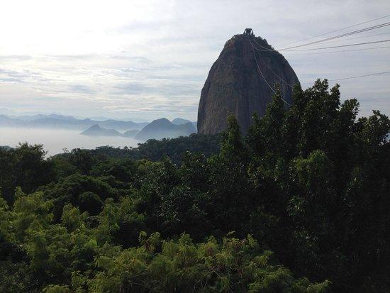 Rio Tours Operator : Sugar Loaf