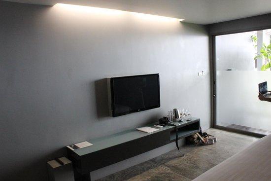 The COAST Resort - Koh Phangan: Deluxe Pool View Room