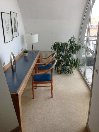 Hotel ATRIGON: Habitación Suite