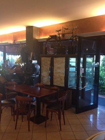 Caffe Leonardo Di Bini Claudio