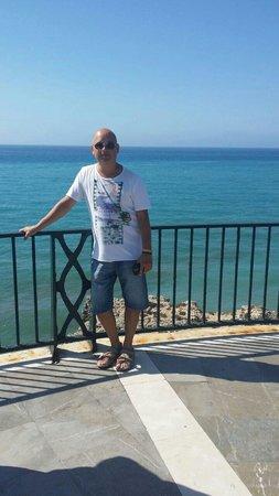Balcón de Europa: Vistas