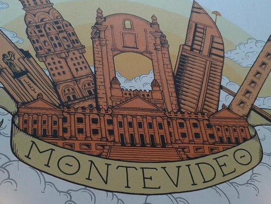 El Viajero Downtown Montevideo: La recepción
