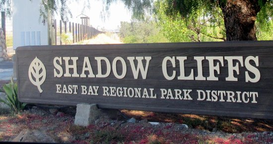 Shadow Cliffs Regional Recreation Area