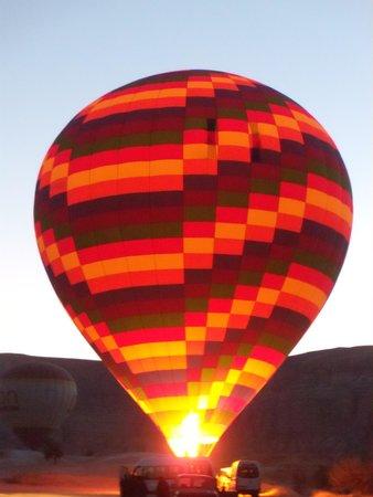 Goreme Balloons: Globo
