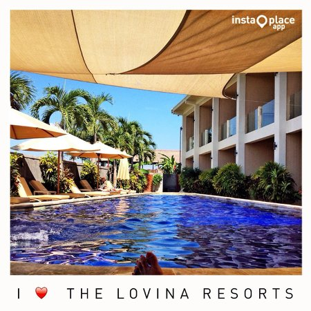 The Lovina: Enjoying my week end gate away in Bali