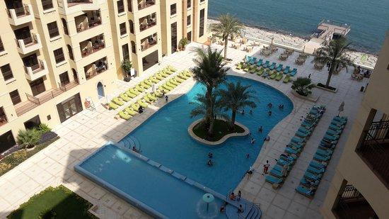 Marjan Island Resort & Spa : المسبح -  منتجع رائع وأنصح به