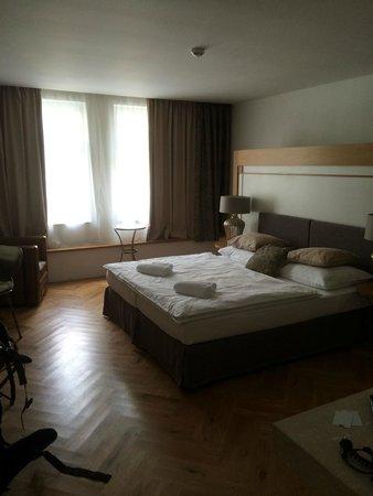 Jungmann: great room
