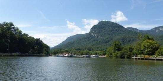 Lake Lure Tours