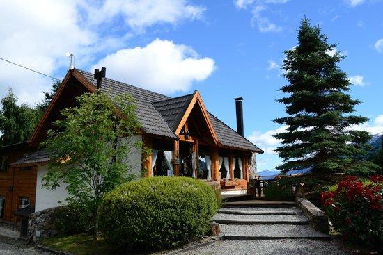 """Hosteria Casa del Lago : Hostería """"Casa del Lago"""""""