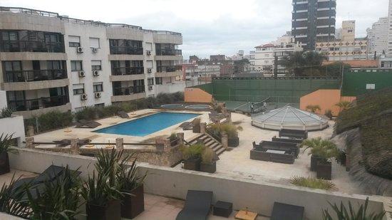 Golden Beach Resort and Spa: Instalaciones del Hotel