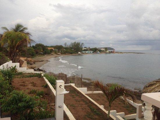 Sunset Resort & Villas : Beach