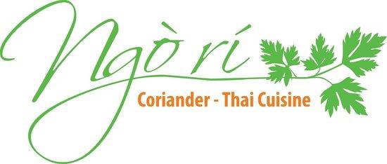 Ngo Ri - Coriander,  Thai Cuisine