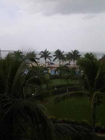 Royal Decameron Beach Resort, Golf & Casino : vista er piso bloque 12