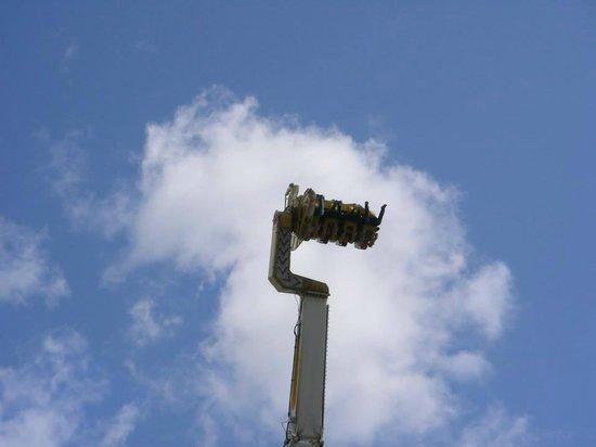 M & D's Scotlands Theme Park: ride