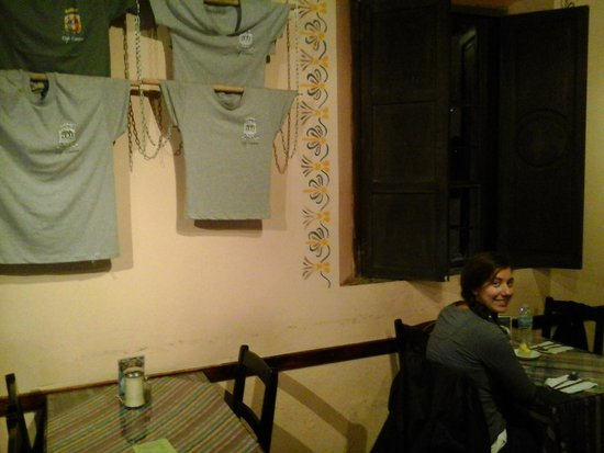 Cafe Condesa: t shirt