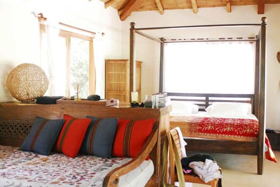 Batik Beach Villas: Casita Macondo