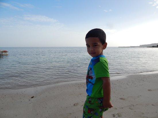 Sunscape Splash Montego Bay : Logan