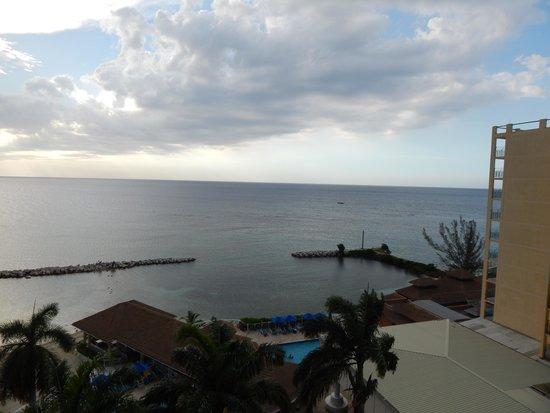 Sunscape Splash Montego Bay: room view