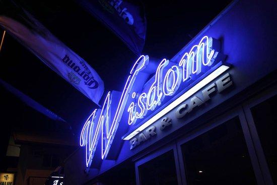 Wisdom Bar and Cafe