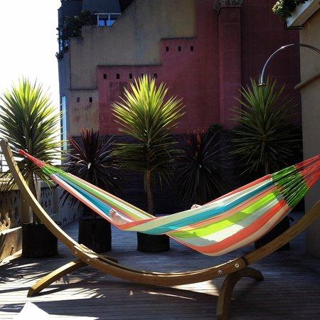 DestinationBCN Apartments & Rooms: Very relaxing