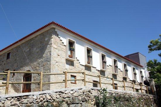 Casa da Tulha