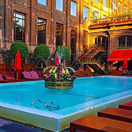 Faena Hotel: Design inigualável!