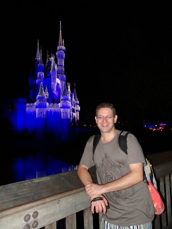 Happily Ever After Fireworks: Pura magia