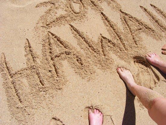 Hilton Hawaiian Village Waikiki Beach Resort: Our first day <3