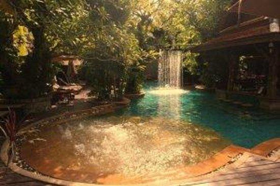 Sawasdee Village: swimming pool