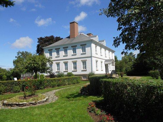 Prescott House Museum