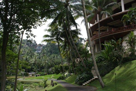 Four Seasons Resort Bali at Sayan: Four Seasons Sayan