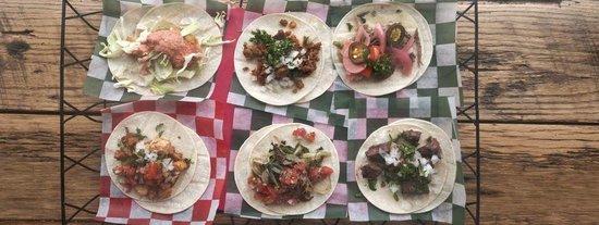 Photo of Mexican Restaurant Taqueria Nacional at 1409 T Street Nw, Washington DC, DC 20009, United States