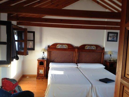 Casa del Aljarife - Granada: One of our rooms