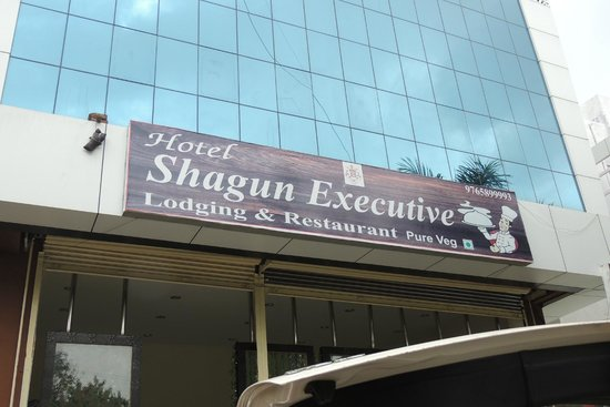 Hotel Shagun Executive