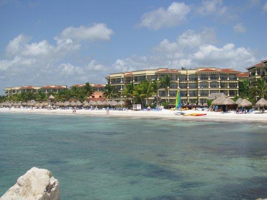 Hotel Marina El Cid Spa & Beach Resort : El Cid