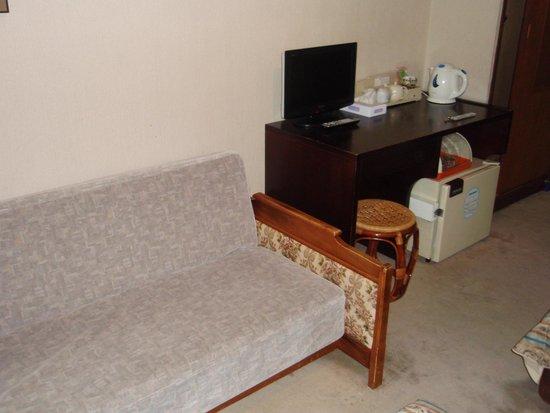 Hotel Grace Hakuba: 客室②