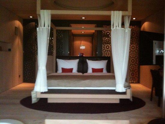 Hotel MOHR life resort: Garden suite