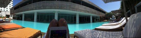 SLS South Beach: Pool