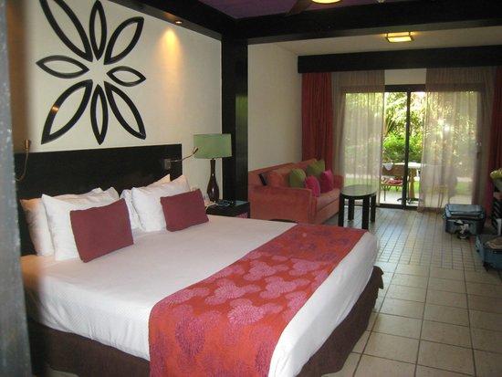 Ocean Coral & Turquesa: Junior suite on the ground floor