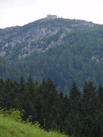 Kehlsteinhaus: The Eagles Nest
