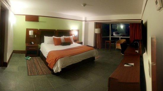 Wyndham Concorde Isla Margarita: Habitación principal