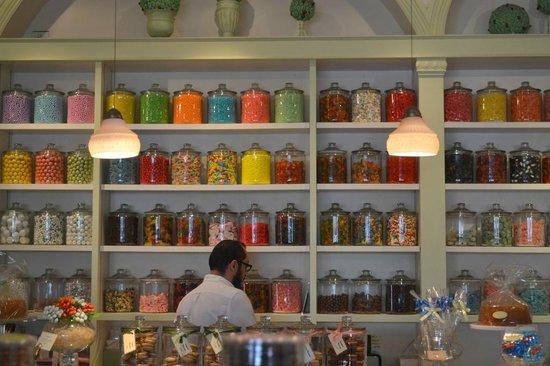 Gourmet Walks - Fun Foodie Tours: Candies